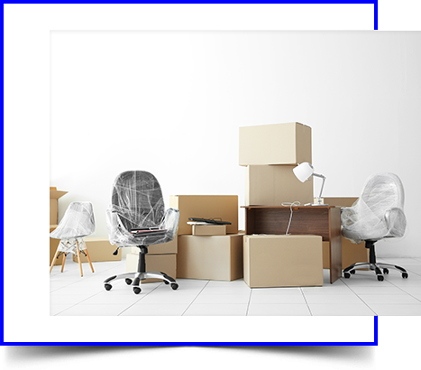 Office Movers Beaumont, Texas